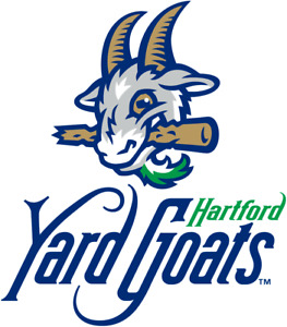 Hartford Yard Goats Embroidered Mens Polo XS-6XL, LT-4XLT Colorado Rockies New