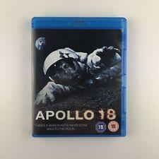 Apollo 18 (Blu-ray, 2011)