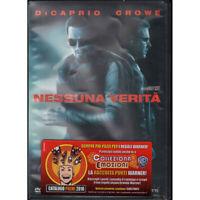 Nessuna Verita' DVD Russell Crowe Leonardo Di Caprio Sigillato