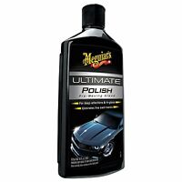 Meguiars Ultimate Vernis 450ml Neuf From An Ultimate Stockiste
