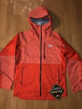 The North Face $450 Men's Gortex Jacket L5 Fuse Summit Series NEW Size Large