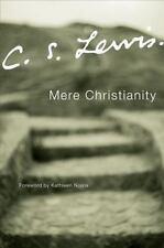 C. S. Lewis Signature Classics: Mere Christianity by C. S. Lewis (2009,...