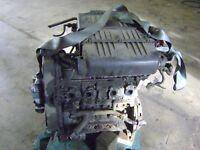 ENGINE 1.2 PETROL - 199A4.000 - (97K MILES) - FIAT GRANDE PUNTO - 1.2 - 2007