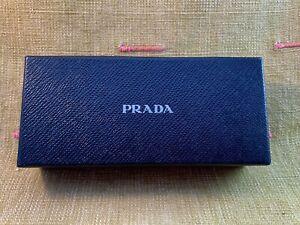 Superb Brand New Prada Glasses Spectacle Case