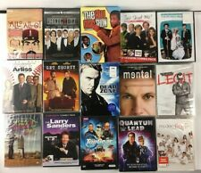 TV Show DVD Sets NEW and Pre-owned - You Pick Title $3-4 Each - Cheap Shipping
