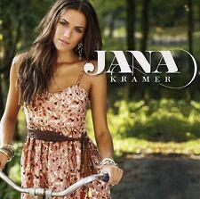 Jana Kramer - Jana Kramer [New CD]