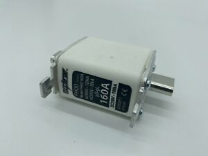 NH00 Fuse Cartridge (HRC) - Battery Protection, Off grid, Solar, Overload Safety