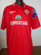 RARE Fiorentina 3rd Shirt (1995/1997) xl men's #287