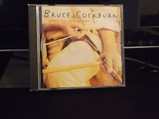 Dart to the Heart by Bruce Cockburn (CD, Mar-1994, Columbia) IN MINT CONDITION