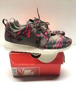 Nike Rosherun Gpx Camo US8 VNDS
