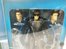 NECA 51912 Terminator Ultimate T-800 Police Station Assault 7 Inch Action Figur