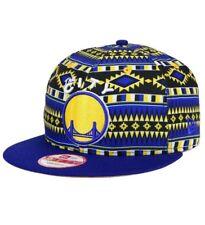 🌉 Golden State Warriors * snapback New Era 9Fifty Cap Hat $32 Aztec New