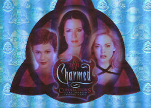 CHARMED CONNECTIONS FOIL  PARALLEL  CC1 to CC72  CHOOSE