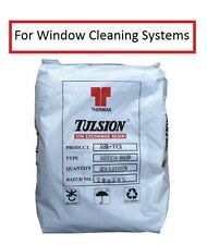 10 Litre Bag Tulsion Ion Exchange Resin MB-115 - for DI Vessels-Window Cleaning