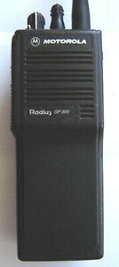Handfunkgerät  - Motorola  - GP 900 - VHF