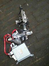 TOYOTA AVENSIS TR 1.8 PETROL 09-10-11-12-13-14 ELECTRIC STEERING COLUMN AND ECU