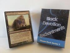MTG Standard & Theme Deck - Black Devotion Enchantments Magic the Gathering