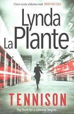 Tennison von Lynda La Plante (2016, Taschenbuch)