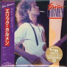 ERIC CARMEN-S/T-JAPAN MINI LP SHM-CD BONUS TRACK Ltd/Ed G00