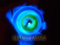 DFX DYNAFLEX POWERBALL BLUE - Dyna Flex Power Ball Gyro - comes with CORD + CD