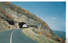 America Postcard - Blue Ridge Parkway, North Carolina    1279