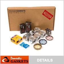88-95 Toyota 4Runner T100 Pickup 3.0L Full Gasket Piston&Bearings&Rings Set 3VZE