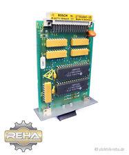 Bosch RAM Speicher Modul 128K 1070 066845 - 105
