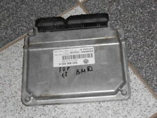 Original VW Fox 1,2 40kw  BMD Motorsteuergerät  03D 906 033H 03D906033H