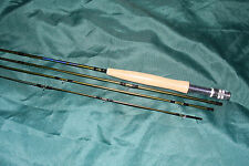 Fly Rod New Ex Display Legend 6 foot 6 in 2/3 weight Clear Creek Fly Rod & Gtee
