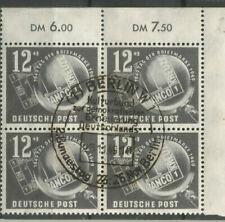 Sellos de Alemania y sus colonias de 2 sellos nuevo sin charnela (MNH)