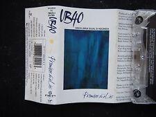 Cassette - UB40, Promises and Lies - 1993 Virgin TC 788229-4