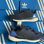 Adidas Solar Boost 19 Mens Running Trainers Shoes UK 8.5 EU 42 2/3