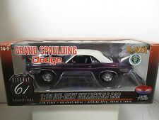 1/18 HIGHWAY 61 MR. NORM PURPLE 1970 DODGE CHALLENGER