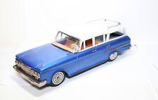 Bandai 1962 Rambler Station Wagon - Excellent Tinplate Friction Model Rare