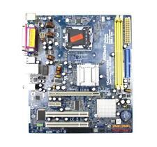 ASRock 4Core1600 Intel G31 Mainboard Micro ATX Sockel 775  #307492