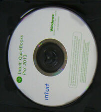 Intuit Quickbooks Pro 2013 (Retail) 1-User  - Full Version for Windows 419243