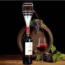 Wine Bottle Pourer Stopper Electric Wine Pourer Wine Bottle Opener  US seller