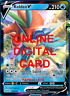 1X Keldeo V 053/202 Sword & Shield Pokemon Online Digital Card