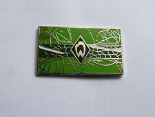 WERDER BREMEN - Design - Pin.