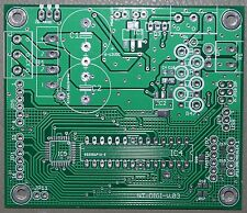+++ LABORNETZGERÄT BAUSATZ MIT 2X16 ZEICHEN LCD ANZEIGE +++