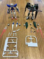Hcm Pro 44 and 45 Gn-001/002 Gundam Exia+Dynames 1/200 Action Figure Gundam 00