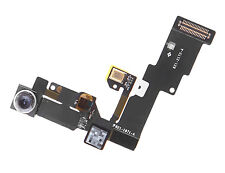 "Genuino Iphone 6 (4.7"") El sensor de luz Frontal Cámara Cam & Cable Flexible Original"