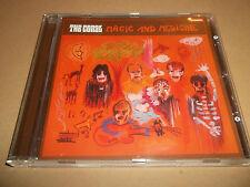 """THE CORAL """" MAGIC AND MEDICINE """" CD ALBUM 2003 EXCELLENT"""