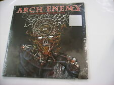 ARCH ENEMY - COVERED IN BLOOD - 2LP VINYL NEW SEALED 2019