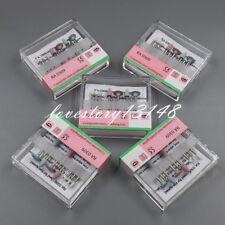 5 Kits Dental Polisher Resin Base Composite Polishing Kit RA0309 For Low-speed