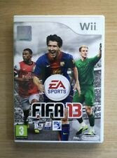 FIFA 13 COMPLETE Nintendo Wii Game  FREE P&P