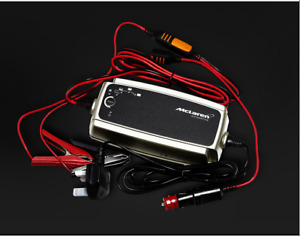 McLaren Battery Conditioner / Trickle Charger/  BatteryConditioner / Maintainer