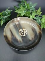 Altar Ritual Bowl Pentagram Altar Wiccan Spell Supplies Pagan Witchcraft