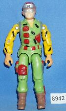 1999 LIFELINE Tiger Force Medic FUNSKOOL India RARE G.I. Joe 3.75 inch Figure