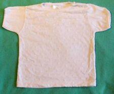 Markenlose Baby-T-Shirts & -Tops für Mädchen ohne Muster